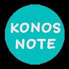 江浩本 Konos Note